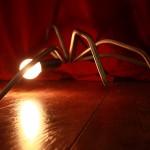 Lampe Araignée