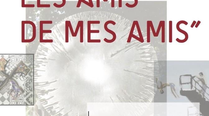 Exposition à l'Abbaye de Léhon à Dinan du 11 au 16 août