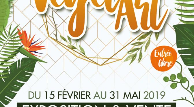 Végét'art // une exposition à Villedieu-les-Poëles